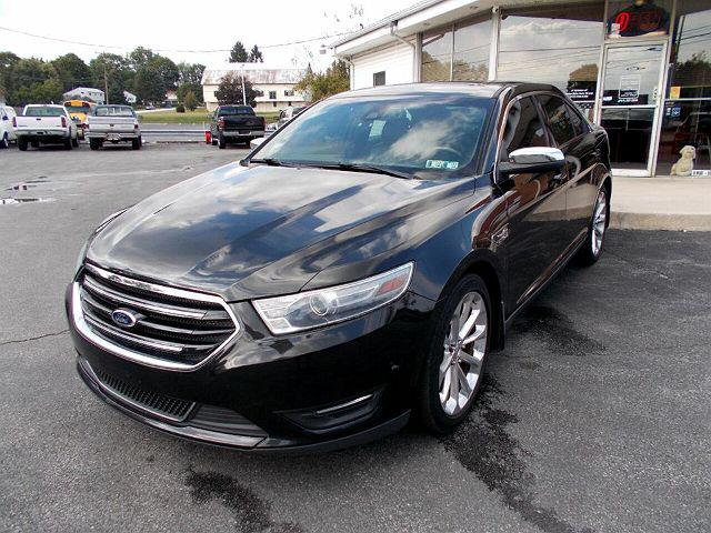 2014 Ford Taurus for sale near York, PA