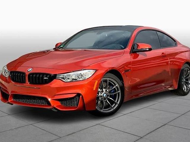 2016 BMW M4 2dr Cpe for sale in Grapevine, TX