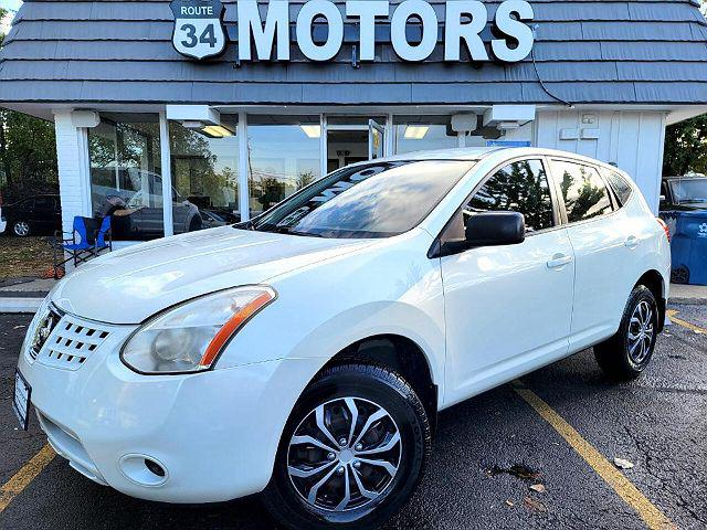 2009 Nissan Rogue S for sale in Downers Grove, IL