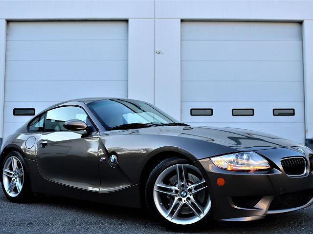 2007 BMW Z4 M for sale in Chantilly, VA