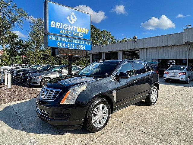 2013 Cadillac SRX Base for sale in Jacksonville, FL
