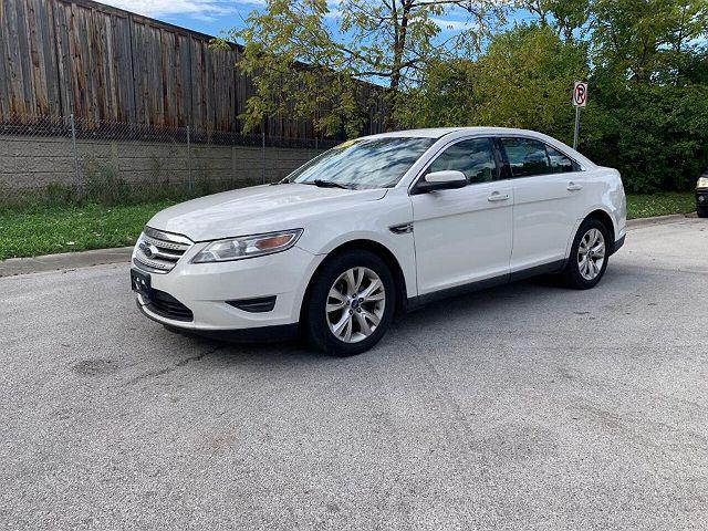 2011 Ford Taurus SEL for sale in Posen, IL