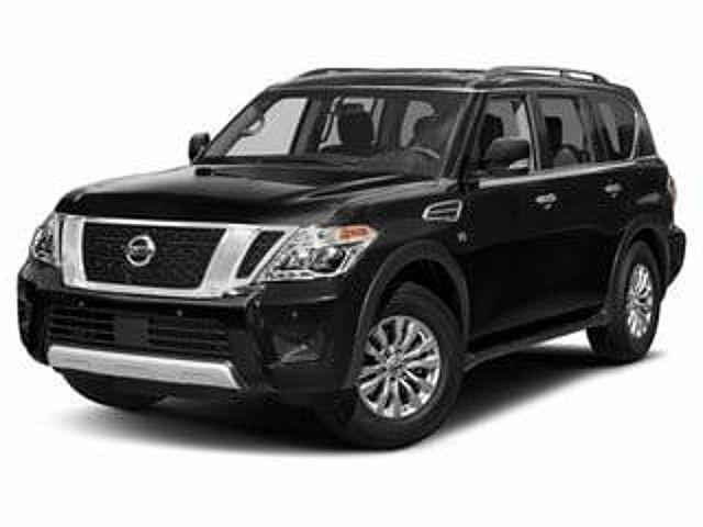 2018 Nissan Armada SL for sale in Baltimore, MD