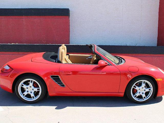 2006 Porsche Boxster 2dr Roadster for sale in Scottsdale, AZ