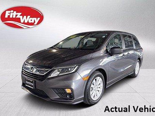 2019 Honda Odyssey LX for sale in Gaithersburg, MD