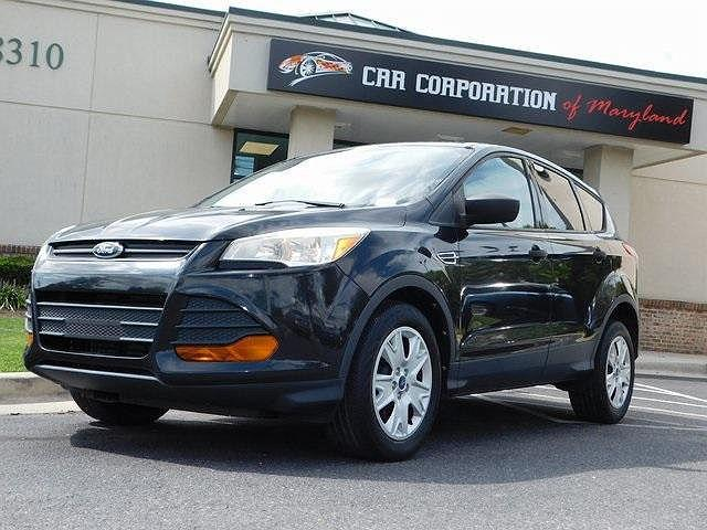 2013 Ford Escape S for sale in Millersville, MD