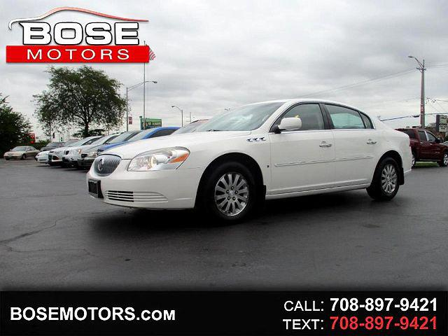 2006 Buick Lucerne CX for sale in Crestwood, IL