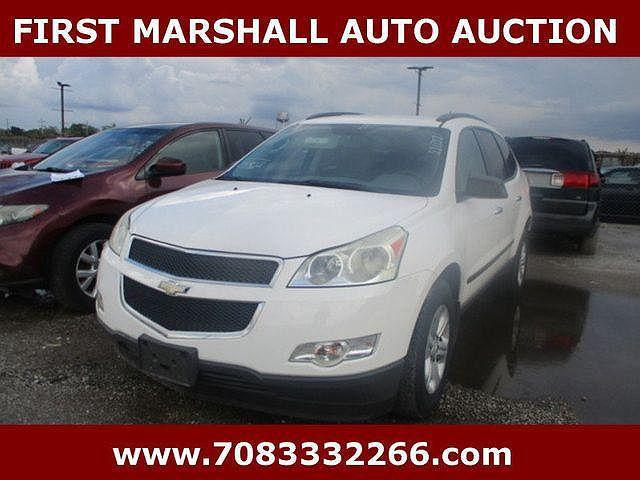 2011 Chevrolet Traverse LS for sale in Harvey, IL