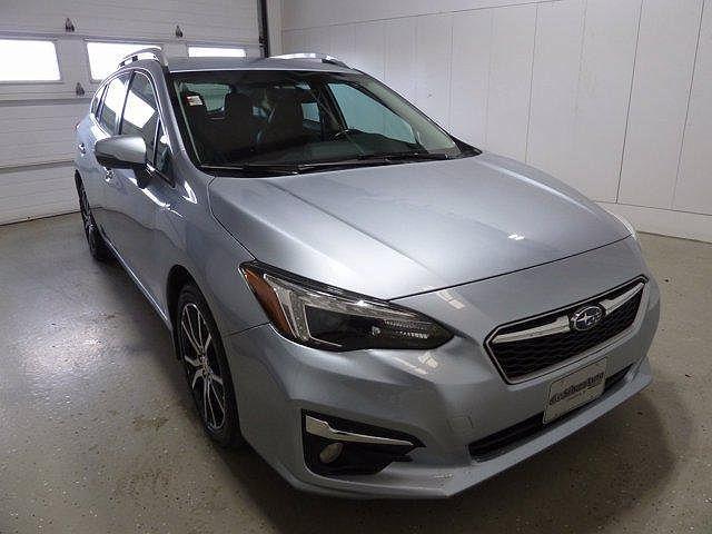 2017 Subaru Impreza Limited for sale in Frankfort, IL
