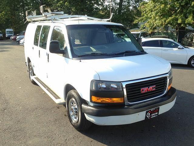 """2014 GMC Savana Cargo Van RWD 2500 135"""" for sale in Avenel, NJ"""