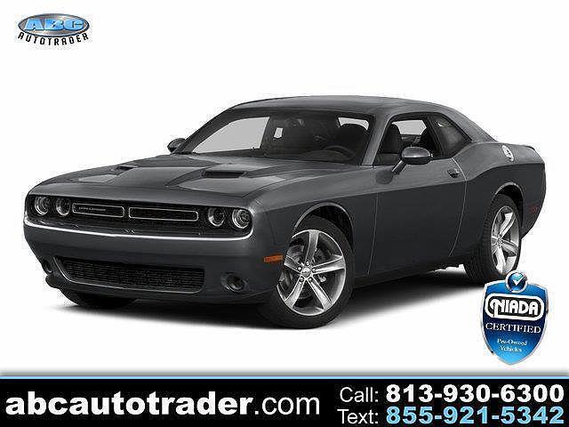 2015 Dodge Challenger SRT Hellcat for sale in Tampa, FL
