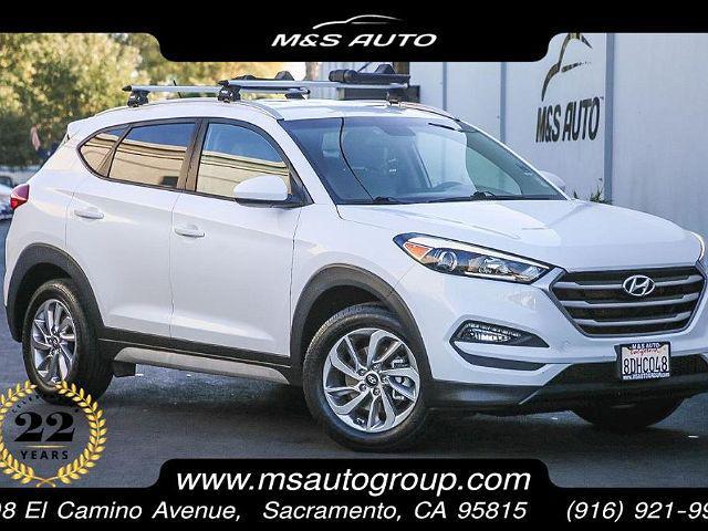 2017 Hyundai Tucson SE for sale in Sacramento, CA