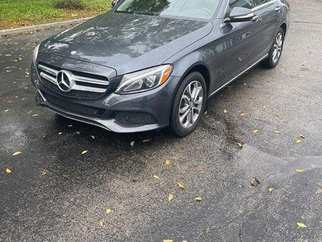 2015 Mercedes-Benz C-Class C 300 for sale in Indianapolis, IN