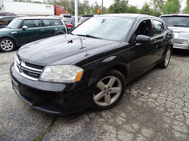 2011 Dodge Avenger Mainstreet for sale in Elmhurst, IL