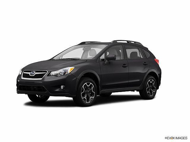 2014 Subaru XV Crosstrek for sale near Edison, NJ