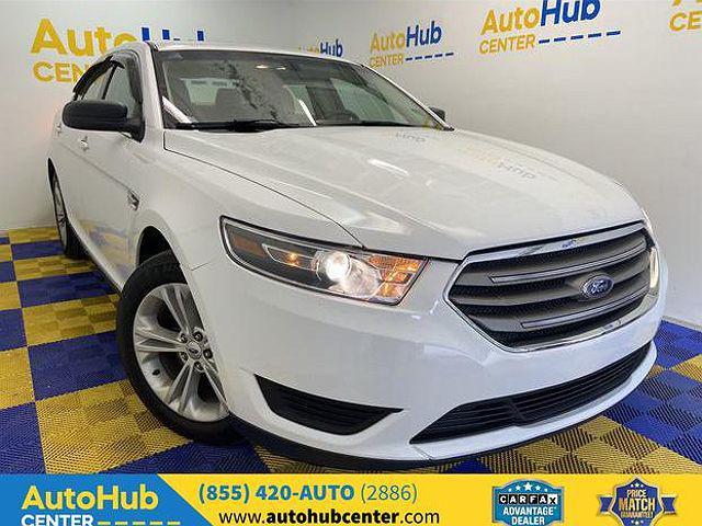 2018 Ford Taurus SE for sale in Stafford, VA