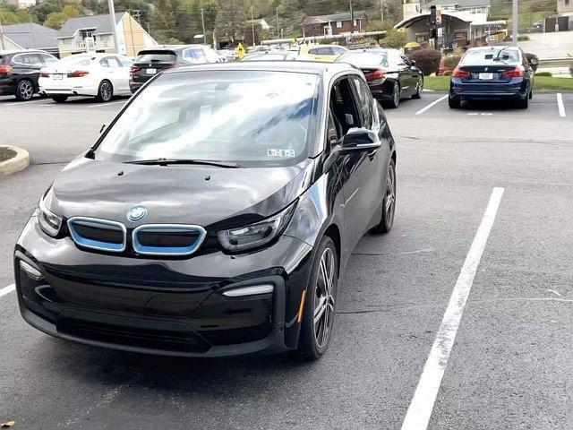 2019 BMW i3 120 Ah w/Range Extender for sale in Barrington, IL