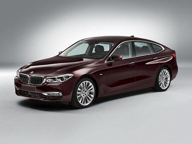 2018 BMW 6 Series 640i xDrive for sale in Barrington, IL