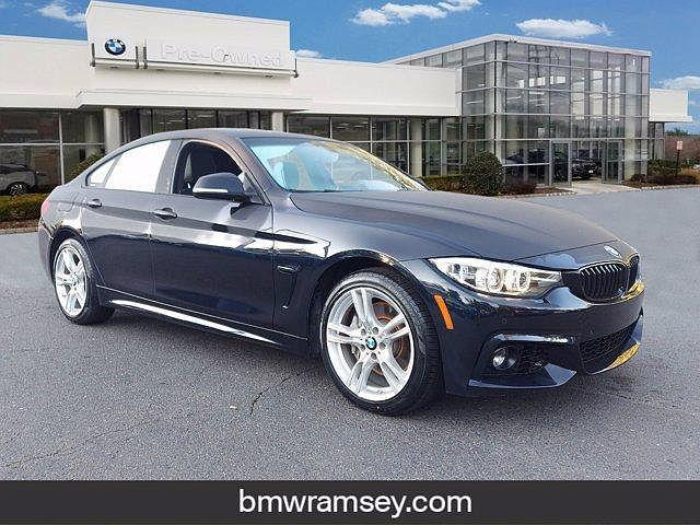 2018 BMW 4 Series 440i xDrive for sale in Ramsey, NJ