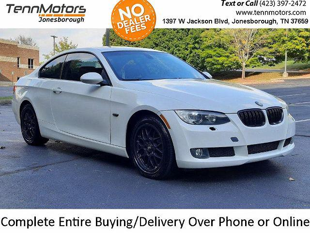 2009 BMW 3 Series 328i xDrive for sale in Johnson City, TN
