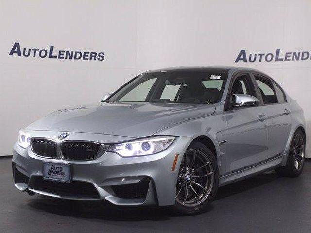 2016 BMW M3 4dr Sdn for sale in Williamstown, NJ
