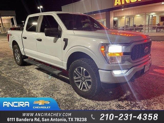 2021 Ford F-150 XL for sale in San Antonio, TX