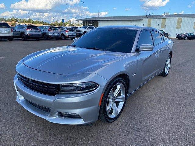 2018 Dodge Charger R/T for sale in Brandon, MS