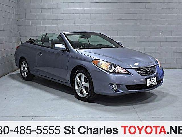 2005 Toyota Camry Solara SE/SLE for sale in Saint Charles, IL