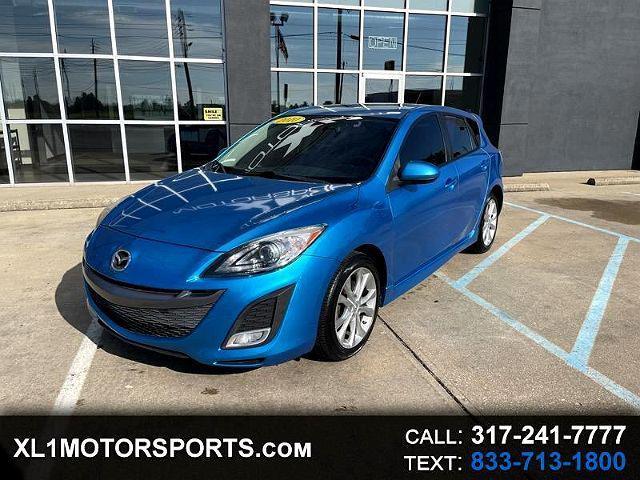 2010 Mazda Mazda3 s Grand Touring for sale in Indianapolis, IN