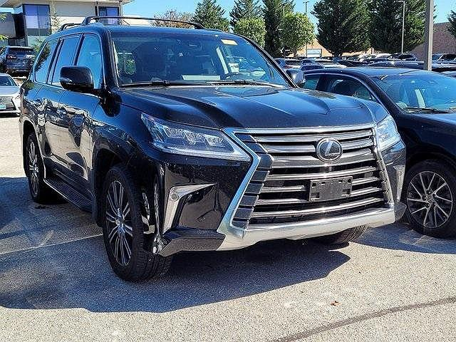 2019 Lexus LX LX 570 for sale in Silver Spring, MD