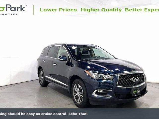 2018 INFINITI QX60 AWD for sale in Laurel, MD