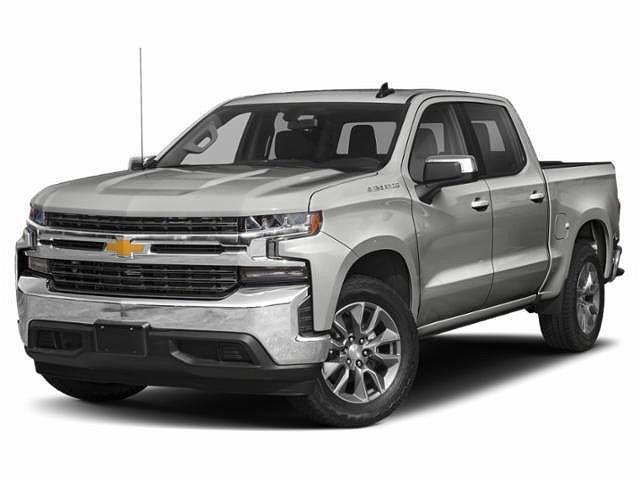 2021 Chevrolet Silverado 1500 LT for sale in Ashburn, GA