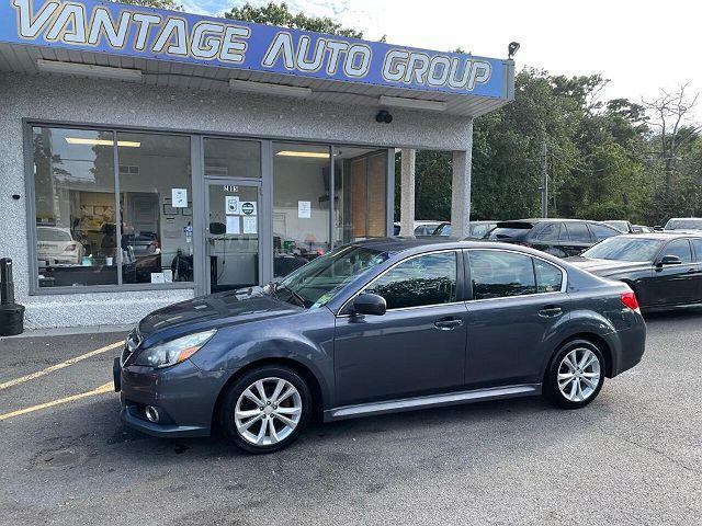 2014 Subaru Legacy 2.5i for sale in Brick, NJ