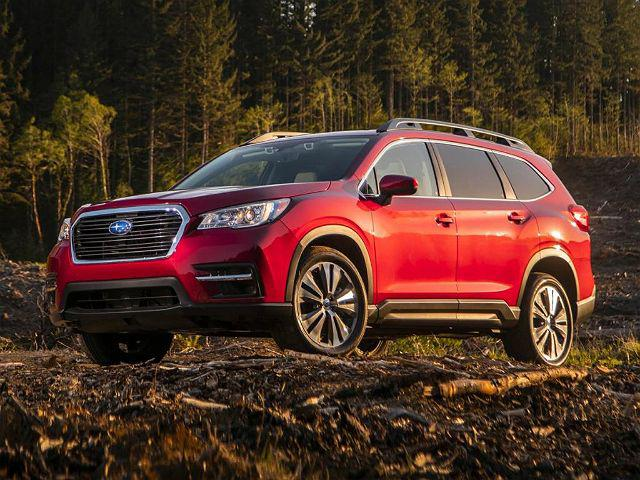 2021 Subaru Ascent Limited for sale in Hagerstown, MD