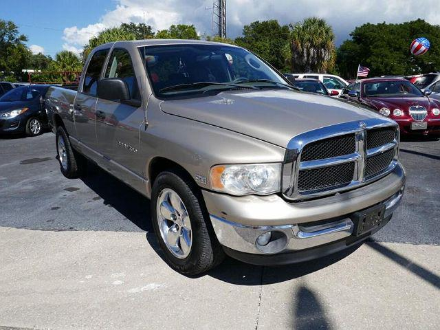 2004 Dodge Ram 1500 SLT for sale in Clearwater, FL