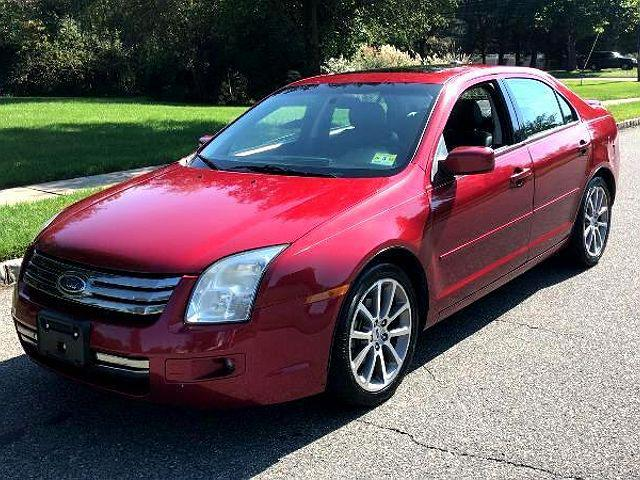 2008 Ford Fusion SE for sale in Toms River, NJ