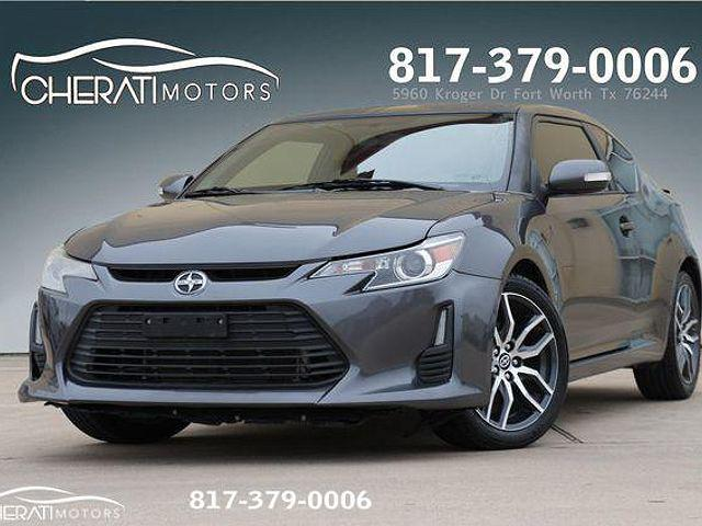 2016 Scion tC Base for sale in Fort Worth, TX