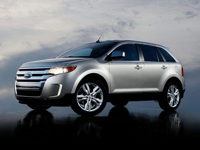 2013 Ford Edge SEL for sale in Raleigh, NC