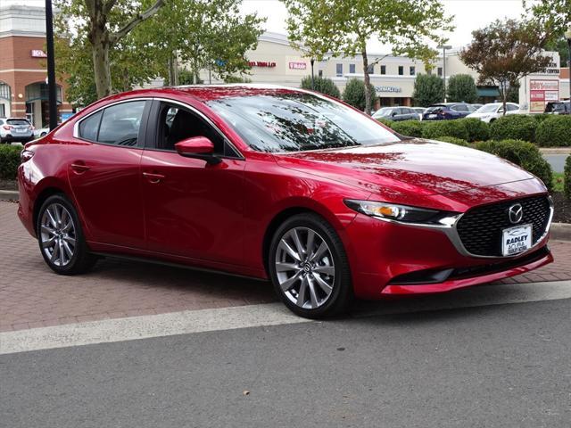 2021 Mazda Mazda3 Sedan Select for sale in Falls Church, VA