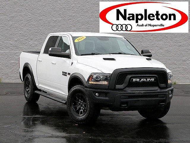 2018 Ram 1500 Rebel for sale in Naperville, IL