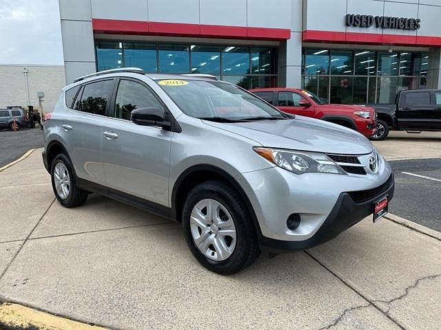 2014 Toyota RAV4 LE for sale in Alexandria, VA