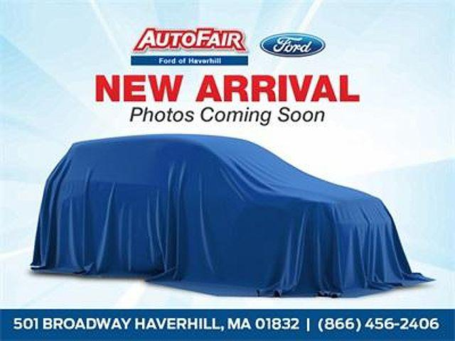 2018 Ford Focus SE for sale in Haverhill, MA