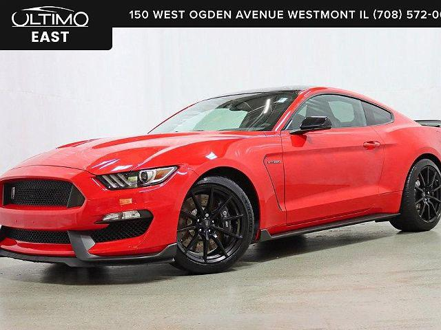 2017 Ford Mustang Shelby GT350 for sale in Westmont, IL