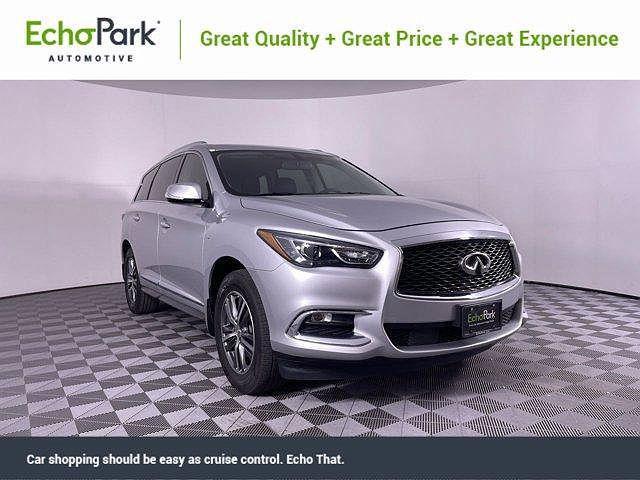 2018 INFINITI QX60 FWD for sale in Avondale, AZ