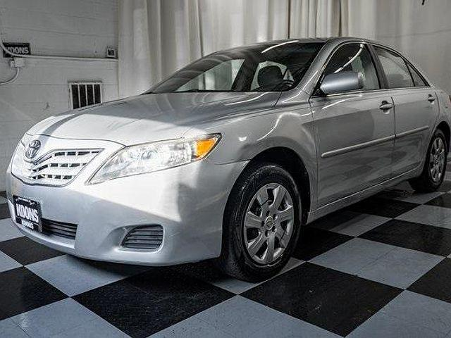 2010 Toyota Camry LE for sale in Falls Church, VA