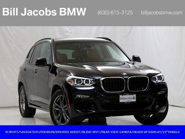 2019 BMW X3 xDrive30i for sale in Naperville, IL