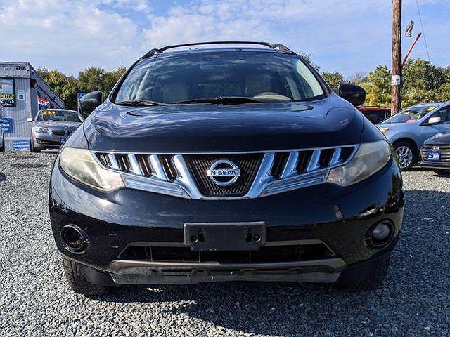 2010 Nissan Murano for sale near Edgewood, MD