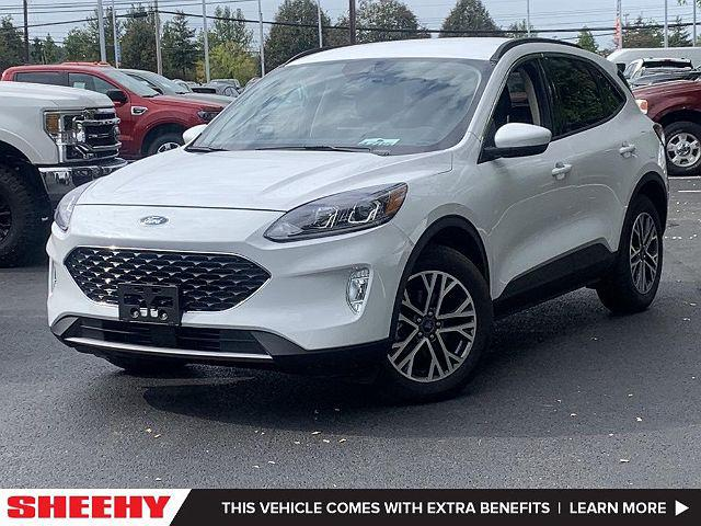 2020 Ford Escape SEL for sale in Gaithersburg, MD