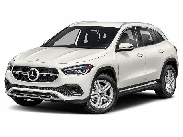 2021 Mercedes-Benz GLA GLA 250 for sale in Bethesda, MD
