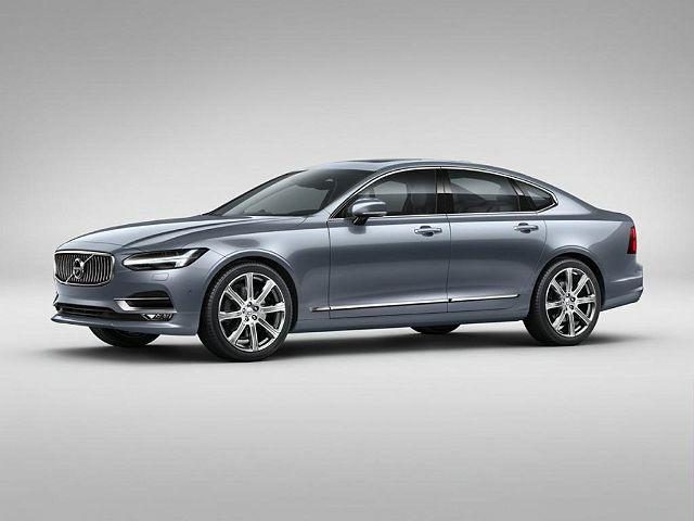 2019 Volvo S90 Inscription for sale in Bethesda, MD